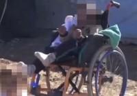 IS ra chính sách tàn độc, 'thanh lọc' trẻ em khuyết tật