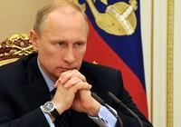 Nga sẵn sàng dùng mọi phương tiện quân sự ở Syria nếu cần