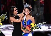 Năm điều chưa biết về tân Hoa hậu Hoàn vũ 2015