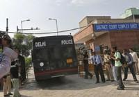 Ấn Độ: Con trai báo thù, chặt xác kẻ giết cha