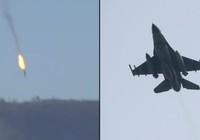 Thổ Nhĩ Kỳ chính thức thừa nhận có kế hoạch bắn Su-24 của Nga?