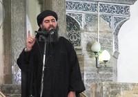 Thủ lĩnh IS nhạo báng Nga và Mỹ