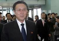 Bí thư Đảng Lao động Triều Tiên qua đời
