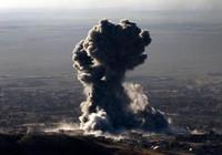 Mỹ phá hủy kho tiền mặt hàng triệu USD của IS