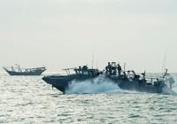 Iran bắt giữ hai tàu Mỹ với cáo buộc xâm phạm lãnh hải