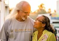 Người lính Mỹ gặp lại người bạn gái Việt Nam sau 45 năm