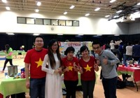 Du học sinh Việt Nam tại Mỹ gia tăng 'chóng mặt'