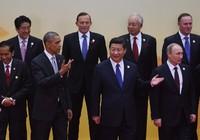 Mỹ, Nga, Trung Quốc đứng đầu các quốc gia quyền lực nhất thế giới