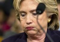 Người chết 'chỉ đạo' bầu cử tổng thống Mỹ