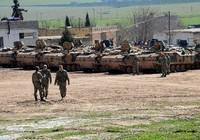 Nga tung bằng chứng Thổ nã pháo vào dân thường Syria