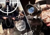 Lính bắn tỉa Anh 'kết liễu' chỉ huy IS ở cự li 1,2 km