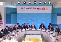 Tuyên bố chung Hội nghị Mỹ-ASEAN đạt nhiều điểm nhấn quan trọng