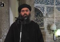 Vợ của thủ lĩnh tối cao tổ chức IS bỏ trốn