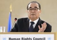 Triều Tiên tẩy chay Hội đồng Nhân quyền Liên Hiệp Quốc