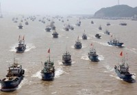 Trung Quốc nói ngư dân nước này ở biển Đông là bằng chứng thể hiện chủ quyền