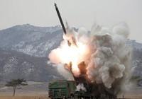 Triều Tiên bất ngờ phóng hai tên lửa tầm ngắn