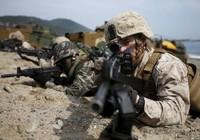 Mỹ-Hàn tiến hành cuộc tập trận có quy mô lớn nhất