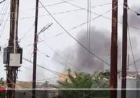 IS tuyên bố bắn rơi máy bay Iraq
