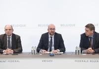 Hai Bộ trưởng Bỉ đồng loạt từ chức sau vụ khủng bố Brussels
