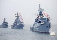 Nga sẽ tập trận chống khủng bố ở biển Đông