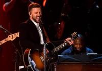 Justin Timberlake bị kiện đòi 800.000 USD vì vi phạm bản quyền