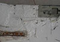 Tìm thấy mảnh vỡ nghi của MH370 ở Mauritius