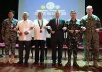 8.000 binh lính Mỹ, Philippines bắt đầu tập trận chung