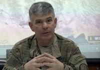 Chuyên gia tên lửa của IS bị tiêu diệt