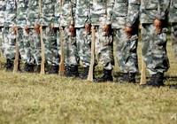 Căng thẳng leo thang, chi tiêu quân sự thế giới lần đầu tăng sau 4 năm