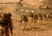 1 triệu lính Mỹ cũng không đủ cho chiến tranh tương lai