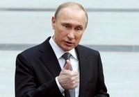Điện Kremlin xin lỗi vì đưa thông tin sai về tài liệu Panama