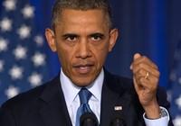 Ông Obama cáo buộc Trung Quốc 'hành xử như đứa trẻ to xác'