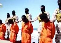 IS công bố danh sách 75 lính Mỹ bị truy sát
