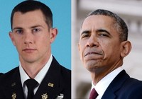 Đại úy Mỹ nộp đơn kiện Tổng thống Obama