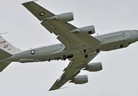Máy bay trinh sát Mỹ áp sát biên giới Nga