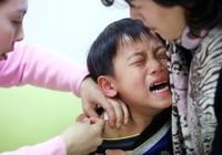 Cha mẹ Hàn Quốc đua nhau cho con tiêm 'mũi thông minh'