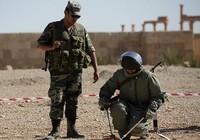 Nga phủ nhận cáo buộc xây thêm căn cứ quân sự tại Syria