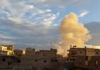 Nga mời Mỹ không kích chung ở Syria