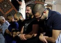 Tìm thấy thi thể nạn nhân của chuyến bay Ai Cập mất tích