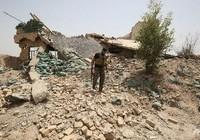 Phát hiện mộ tập thể kinh hoàng, chôn 400 người ở Iraq