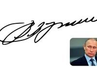 'Soi' chữ ký của các nhà lãnh đạo tiết lộ những 'bí mật' gì?
