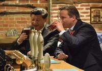3 lý do khiến Trung Quốc 'run rẩy' khi Anh rời EU