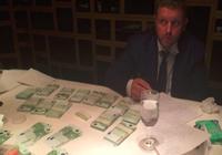 Thống đốc Nga bị bắt vì nhận hối lộ 'khủng'