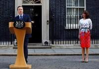 Anh sẽ có thủ tướng mới vào tháng 9