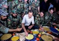 Nga sẽ để Tổng thống Syria ra đi với 2 điều kiện