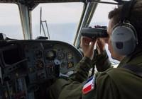 Tìm thấy toàn bộ thi thể nạn nhân vụ rơi máy bay Ai Cập