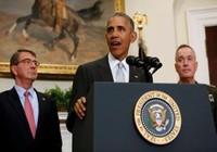 Mỹ thay đổi kế hoạch rút quân khỏi Afghanistan