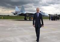 Ông Putin có thể giúp Mỹ không 'mất mặt' ở Syria