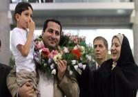 Iran hành quyết nhà khoa học hạt nhân do 'phản bội'