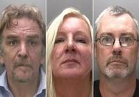 Kinh hoàng cô gái Anh bị 137 kẻ cưỡng hiếp